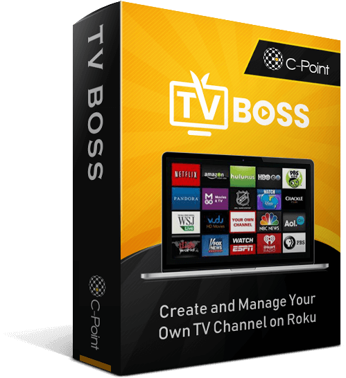 TV Boss Fire Review (Easiest Way to Launch Your TV Channel on Roku & Amazon Fire) 4