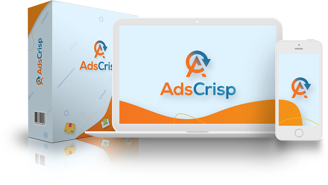 Adscrisp Video Ad creator review. The only software for video ad creation