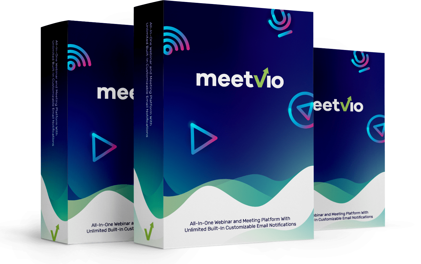 Is Meetvio really your Best Alternative to Easywebinar, Gotowebinar and Zoom for Webinars? 17